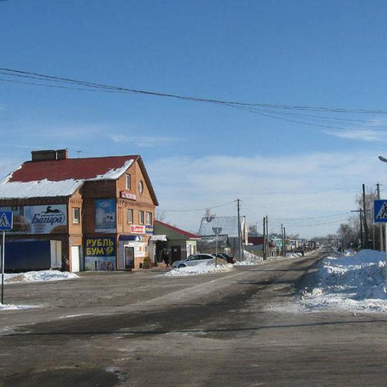 центр улица волжская фотографии старая майна ульяновской области