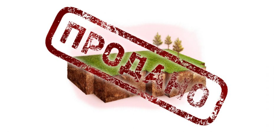 30 тысяч кв.м незаконно проданной земли вернули государству