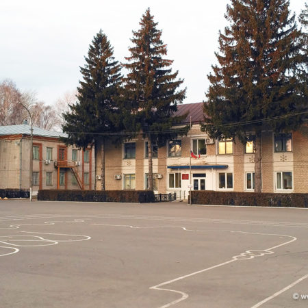 Открытие сайта Совета депутатов Старой Майны