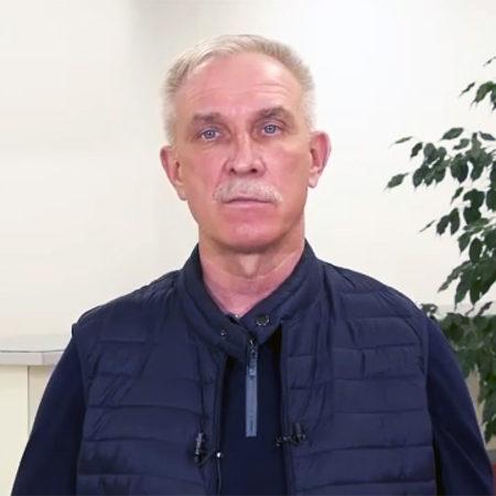 Обращение губернатора Сергея Морозова от 26.04.2020