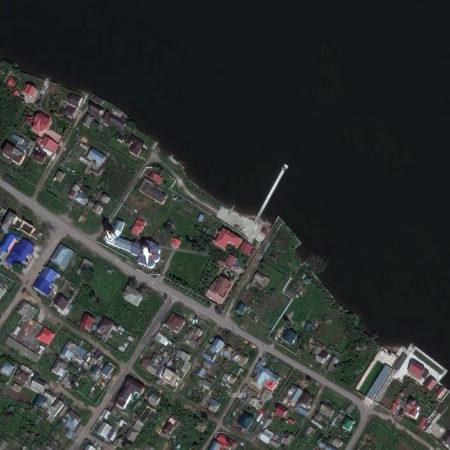 Прокуратура «открывает» доступы к Старомайнскому заливу